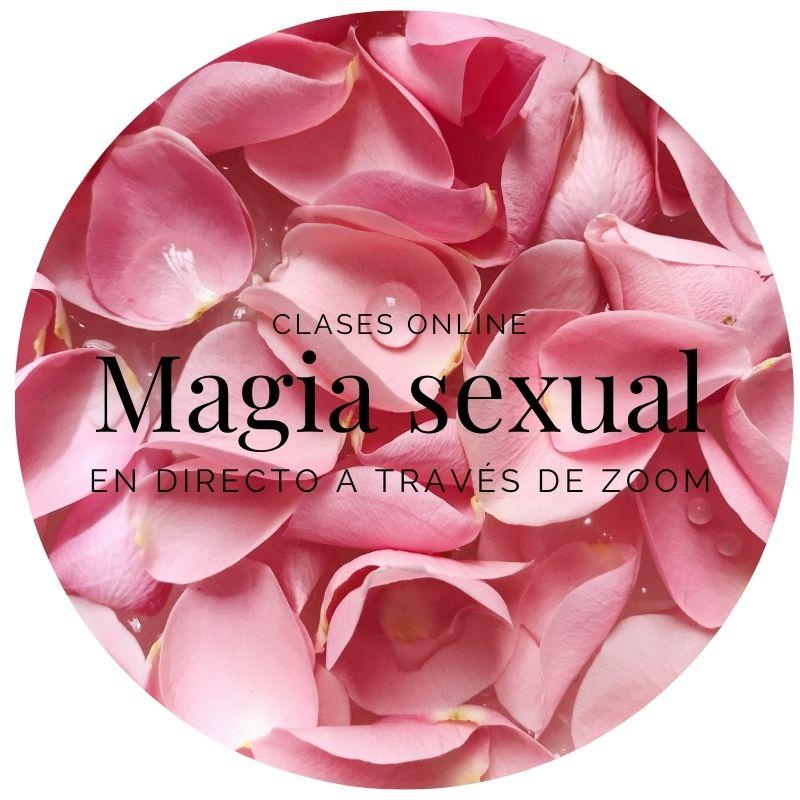magia sexual