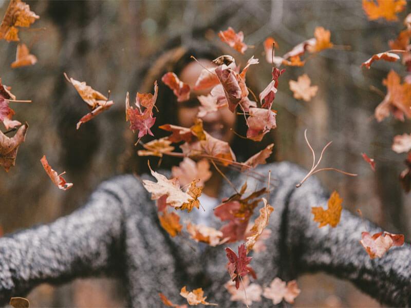 Inake-Conectar con el otoño
