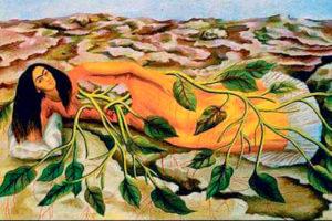 Inake-Frida-Kahlo